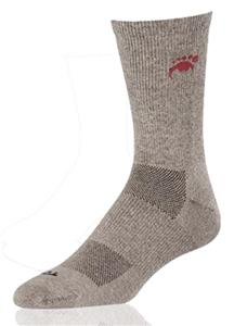 Twin City Talus Polyester Crew Socks