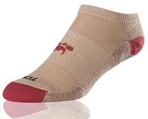 Slog Series Topo Cross-Trainer Roll Socks-Closeout