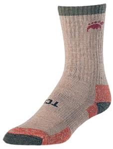Twin City Trekker Middleweight Outdoor Socks