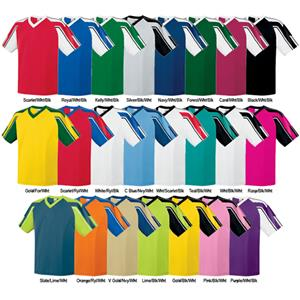 High Five TYPHOON Soccer Jerseys-Closeout
