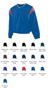 Augusta Sportswear Micro Poly Windshirt