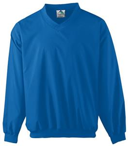 Augusta Sportswear Micro Poly Windshirt/Lined