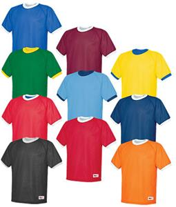 High Five MINI MESH Reversible Soccer Jerseys