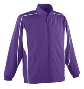 Augusta Micro Poly Two-Color Youth Jacket