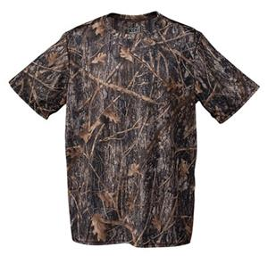 Eagle USA XDri Performance Camo Tee Shirts