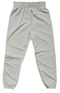 Eagle Doubleknit Pull-Up Baseball Pants