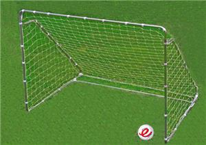 Epic 4x8 Kids Backyard- Portable Soccer Goals -EA