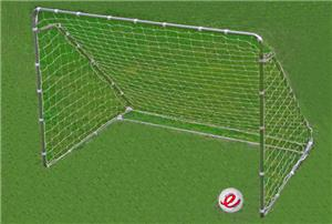 Epic 6x8 Kids Backyard- Portable Soccer Goals -EA