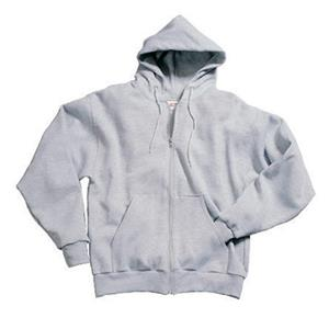 Eagle 7.5 Ounce Zippered Hood Sweatshirts
