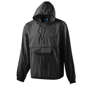 Augusta Sportswear Pullover Jacket in a Pocket