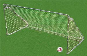 Epic 6x12 Kids Backyard-Portable Soccer Goals -Ea