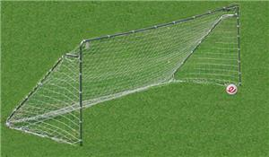 Epic 6x18 Kids Backyard Portable Soccer Goals  Ea