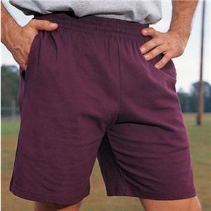 Eagle 100% Cotton Pocket Shorts