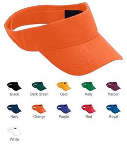 Augusta Sportswear Sport Flex Wicking Visor