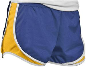Eagle Women's Tri-Color Shorts