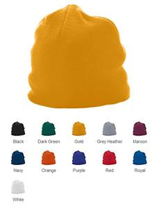 Augusta Sportswear Knit Beanie