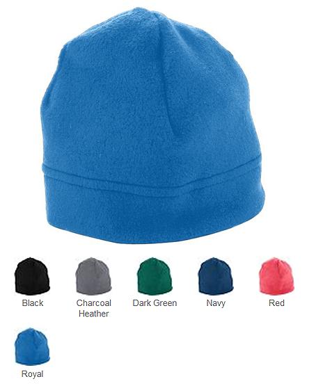 E18478 Augusta Sportswear Chill Fleece Beanie - Closeout