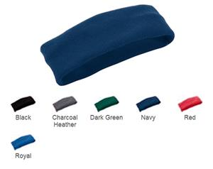 Augusta Sportswear Chill Fleece Headband Earband