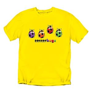 "Soccer ""Soccer Bugs"" T-shirts"