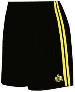 Closeout-Admiral Women&#39;s Siena Soccer Shorts