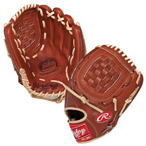"Pro Preferred 12"" Infield/Pitcher Baseball Gloves"