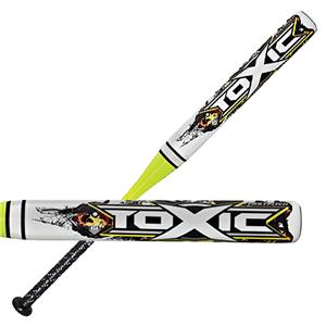 Worth Toxic Fastpitch Softball Bats ASA USSA