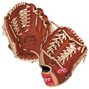 "Pro Preferred 11.5"" Pitcher/Infield Baseball Glove"