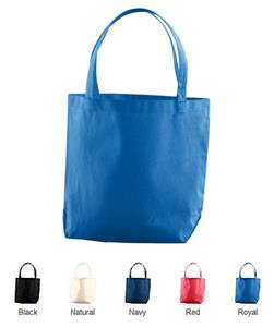Augusta Sportswear Deluxe Tote