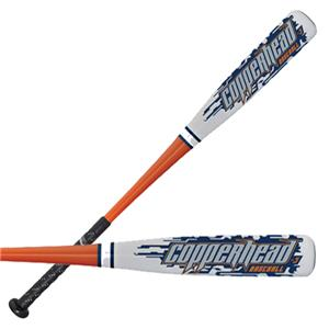 Worth Adult Copperhead (-5) Baseball Bats SLCH58