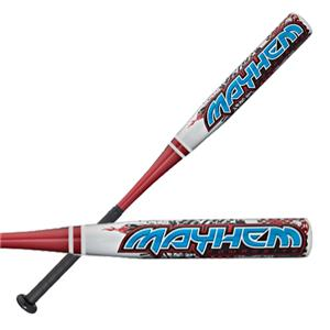 Worth Youth Mayhem Composite Baseball Bats