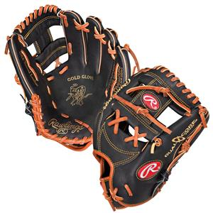 "Heart of the Hide 11.25"" Infield Baseball Gloves"