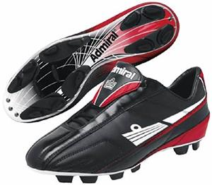 Closeout -Admiral Solera TC JR/Men&#39;s Soccer Cleats