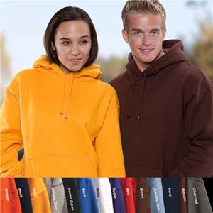 Vos Hooded Pullovers