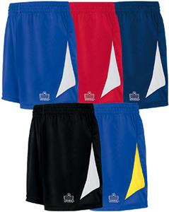 CLOSEOUT-Admiral Valencia Soccer Shorts