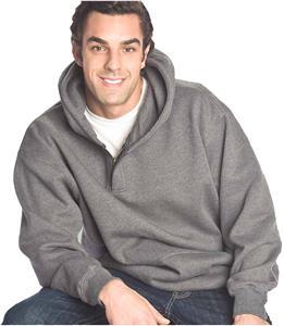 Vos Pullovers w/ 1/4 Zipper