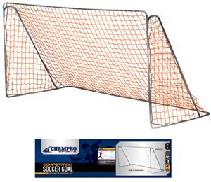 Champro 12&#39; x 6&#39; XL Practice Soccer Goal NS25