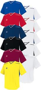 Closeout-Admiral Munich Soccer Jerseys