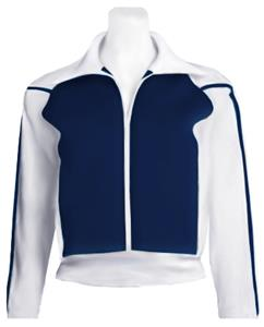 Vos Ladies Warm-Up Jackets
