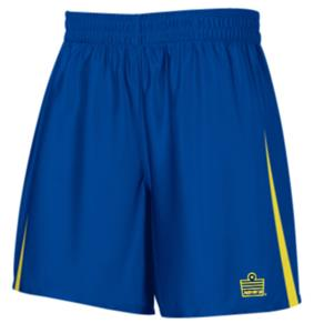 Closeout-Admiral Munich Soccer Shorts