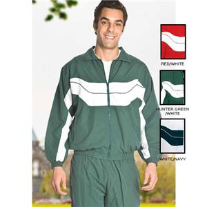 "Vos ""Wave"" Microfiber Polyester Warm Up Sets"