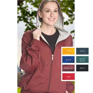 Vos Taffeta Nylon Jackets W/ Hood