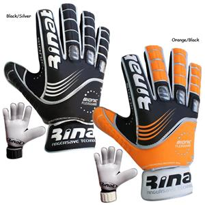 Rinat Bionic Flex-Guard Soccer Goalie Gloves