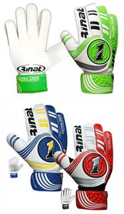 Rinat Youth Extra Safe Soccer Goalie Gloves