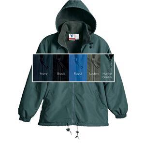 Vos Microfiber Jackets