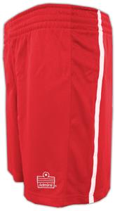 Admiral Milan Soccer Shorts - Closeout