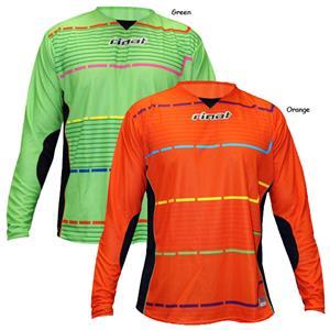 "Rinat ""Africa"" Soccer Goalkeeper Jerseys"