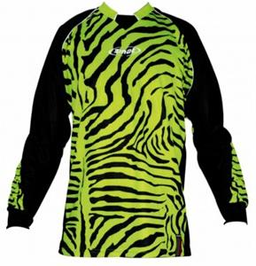 Rinat Zulu Soccer Goalkeeper Jerseys