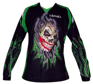 Rinat Joker Soccer Goalkeeper Jerseys