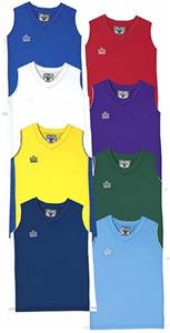 CLOSEOUT-Admiral Women's Sleeveless soccer jerseys