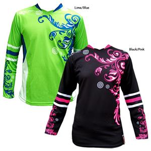 Rinat Womens Frida Lime Soccer Goalkeeper Jerseys